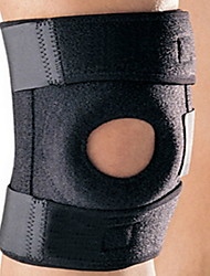 cheap -Knee Brace for Basketball Football Running Men Compression Sports Outdoor Nylon
