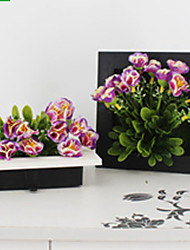 cheap -Hi-Q 1Pc Decorative Flower Others Wedding Home Table Decoration Artificial Flowers