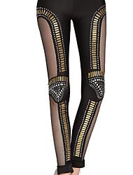Punk Lolita Pants  Black Lolita Dress Terylene
