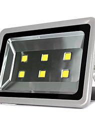 cheap -1pc LED Floodlight Waterproof / Decorative Warm White / Cold White 85-265 V Outdoor Lighting