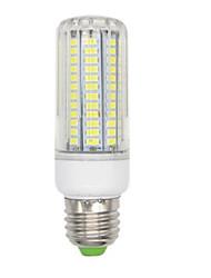 E14 G9 GU10 B22 E26/E27 LED Corn Lights T 105 SMD 5736 1080 lm Warm White Cold White 3000/6000 K Decorative AC 220-240 AC 110-130 V
