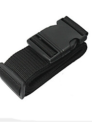 Rainbow Trunk Lock Tie Rod Box Tied With A Theftproof Luggage Straps