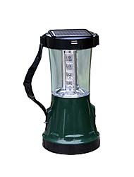 Недорогие -Походные светильники и лампы Светодиодная лампа LED излучатели Lower than 400 Lumens 1 Режим освещения Подсветка для авто Экстренная ситуация Очень легкие