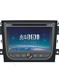 mappa GPS per auto navigatore portatile del dvd di navigazione