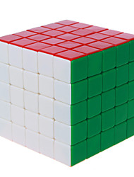 cheap -Rubik's Cube QI YI 5*5*5 Smooth Speed Cube Magic Cube Puzzle Cube Professional Level / Speed / Glow in the Dark Gift Classic & Timeless Girls'