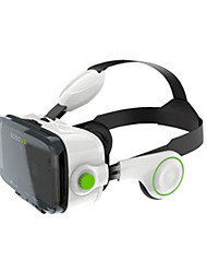 preiswerte -vr-Box 3D-Brille Virtual-Reality-Helm mit Bluetooth-Headset