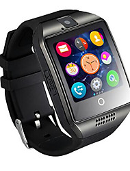 Smart Watch Dial Card Independent Curved Screen can be Synchronized Android Bluetooth Mobile Phone