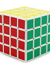 preiswerte -Zauberwürfel 4*4*4 Glatte Geschwindigkeits-Würfel Magische Würfel Puzzle-Würfel Profi Level Geschwindigkeit Silvester Kindertag Geschenk