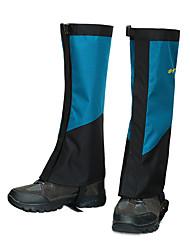 Ski Beinlinge/Knielinge Schuhüberzüge/Überschuhe Unisex Wasserdicht warm halten tragbar Atmungsaktiv Snowboards KlassischSkifahren