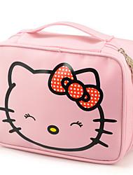 Waterproof Wash Bag Cosmetic Bag Female Travel Travel Essential Portable Bag Bag