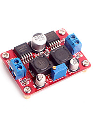 cheap -Buck DC-DC Wide Voltage Input Module (Solar Panel Dual-chip) Automatic Up Down Voltage