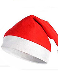 cheap -Christmas Party Supplies Santa Claus Hat Santa Costumes Toys Adults' 1 Pieces