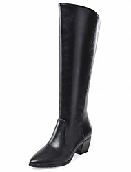 cheap -Women's Heels Spring / Fall / WinterHeels / Cowboy / Western Boots / Snow Boots / Riding Boots / Fashion Boots /