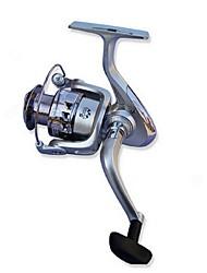 Mulinelli per spinning 4:6:1 5 Cuscinetti a sfera Intercambiabile Pesca di mare Pesca dilettantistica-SA1000