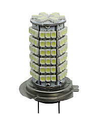 cheap -SO.K 2pcs Car Light Bulbs W lm Fog Light Foruniversal