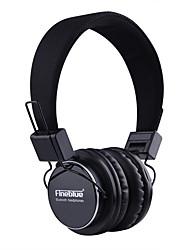 Fineblue FHD9000 Casques (Bandeaux)ForLecteur multimédia/Tablette Téléphone portable OrdinateursWithAvec Microphone DJ Règlage de volume