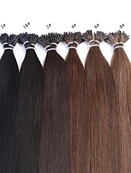 cheap -Hot Sell 25g Neitsi 20inch Prebonded I Tip Gule Stick Remy Hair Extension