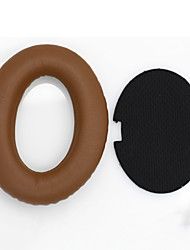 cheap -Ear Pads for Bose QuietComfort 15 QC15 Limited Edition Brown Coffee cushions