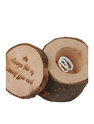 cheap -Cylinder Wood Favor Holder With Gift Boxes-1 Wedding Favors Beautiful