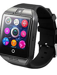 cheap -Smart Watch GPS FM Radio Touch Screen Calories Burned Camera Hands-Free Calls Anti-lost Long Standby Information Message Control Sports