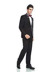 cheap -Party/Evening Causal Tuxedos Tailored Peak Single Breasteds