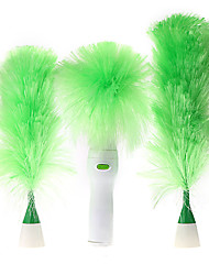 GO Duster Motor-driven Feather Duster Dust Brush More Function Remove Dust Shan Motor-driven Remove Dust Brush