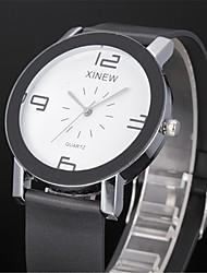 cheap -Wrist Watches for Men Female Clock Ladies Watches 2016 Quartz Watch Clock Men Femme Relogio Feminino