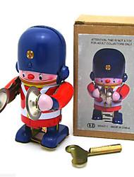 Недорогие -Игрушка новизны / Логические игрушки / Обучающие игрушки / Игрушка с заводом Логические игрушки / / воин / Музыкальные инструменты / Робот