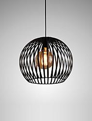 Regional Luzes Pingente Para Sala de Estar Quarto Cozinha Sala de Jantar Quarto de Estudo/Escritório Lâmpada Não Incluída