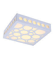 12W 1200~1500LM LED 5730 X 24 SMD Ceiling Light