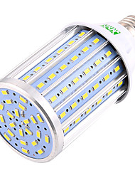 cheap -YWXLight® 22W E26/E27 LED Corn Lights 102 SMD 5730 2000-2200 lm Warm White Cold White Decorative AC 85-265 AC 220-240 AC