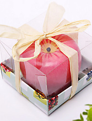Apple Technology Scented Candles Birthday Celebration Of  Gifts