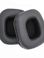 cheap -2Pcs Replacement Ear Pads Cushions Cover for Razer Tiamat Gaming Music Headphone