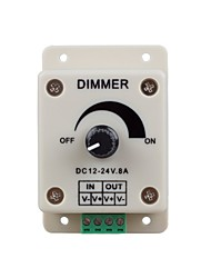 cheap -1 pc Dimmer Switch PC (Polycarbonate) Dimmable