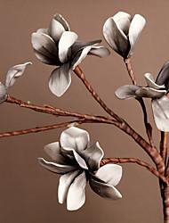 Hi-Q 1Pc Decorative Flowers kapok Wedding Home Table Decoration Artificial Flowers