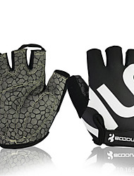 BOODUN/SIDEBIKE® Sports Gloves Women's Men's Unisex Cycling Gloves Autumn/Fall Spring Summer Bike GlovesDust Proof Wearable Breathable