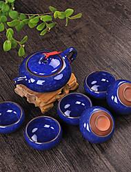 Недорогие -чашка Повседневные / Чайный / Подарок Подарок,Керамика 1