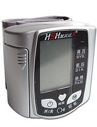 Недорогие -HSH bp600w руки и запястья умный голос устройство полностью автоматический электронный дисплей