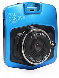 Allwinner novatek 720p Videoregistratore digitale per auto 3,5 pollici Schermo Videocamera da cruscotto