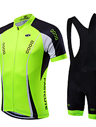 Cycling Jersey & Shorts / Pa...