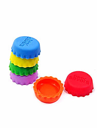 cheap -Bar & Wine Tool Silicone, Wine Accessories High Quality CreativeforBarware cm 0.02 kg 1pc