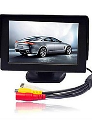 cheap -4.3 inch TFT-LCD Car Reversing Monitor for Car