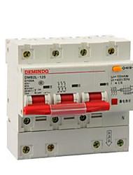3p-100a НЦ-125h домой выключатель