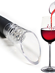 1pc Superior Quality Wine Aerator Pour Spout Decanter