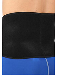 cheap -Lumbar Belt/Lower Back Support for Cycling/Bike Running Camping & Hiking Taekwondo Climbing Fitness Leisure Sports Basketball Football