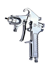 echte meiji w-71 pneumatische spuitpistool spuitpistool autolak meubels gewijd meiji 71 gun