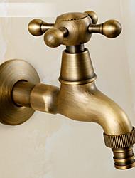 economico -Accessorio rubinetto - Qualità superiore - Antico Ottone Rubinetto - finire - Ottone antico