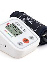 Jziki b02 moniteur de tension artérielle à la maison intelligente