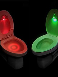 Gadget per il bagno / Plastica Contemporaneo
