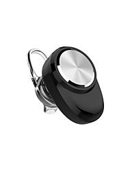 economico -S530 EARBUD Senza filo Auricolari e cuffie Plastica Guida Auricolare Mini Con il controllo del volume Dotato di microfono cuffia